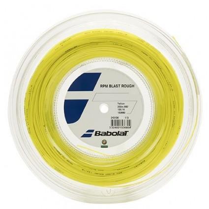 Naciąg tenisowy Babolat RPM Blast Rough 200m