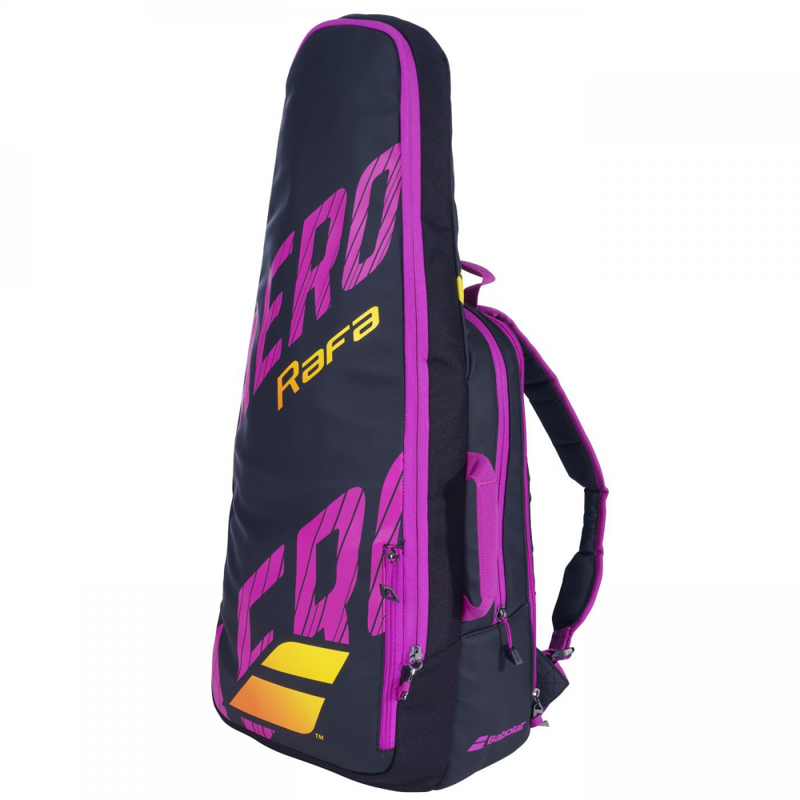 Plecak hybrydowy Babolat Pure Aero RAFA