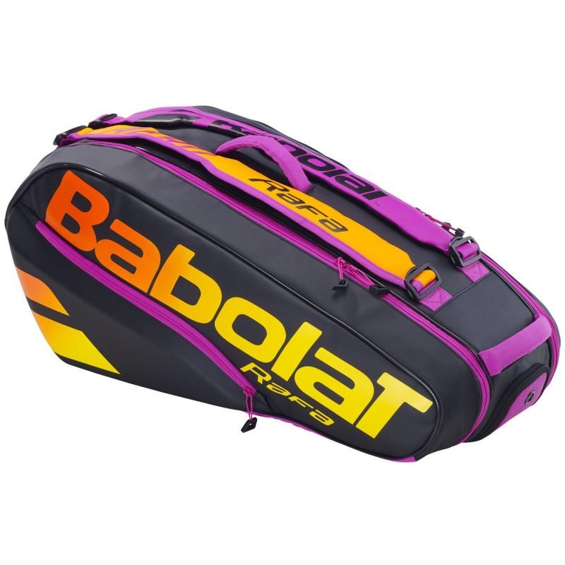 Thermobag x6 Babolat Pure Aero RAFA