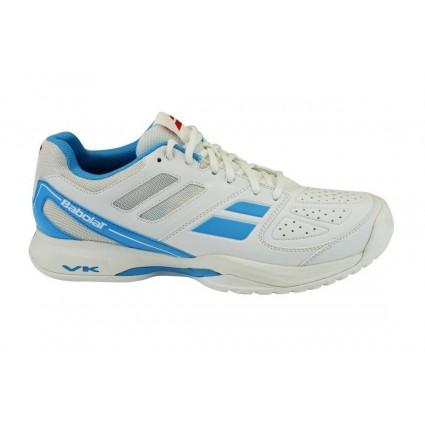 Buty tenisowe Babolat Pulsion OC biały