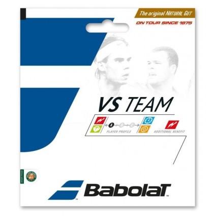 Naciąg tenisowy Babolat VS Team 12m