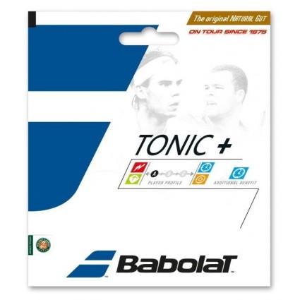 Naciąg tenisowy Babolat Tonic+ 12m