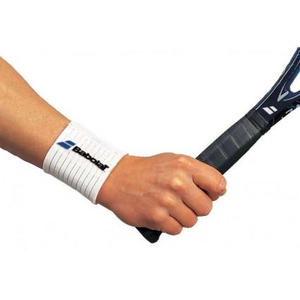 Opaska ochronna na nadgarstek Babolat Strong Wrist