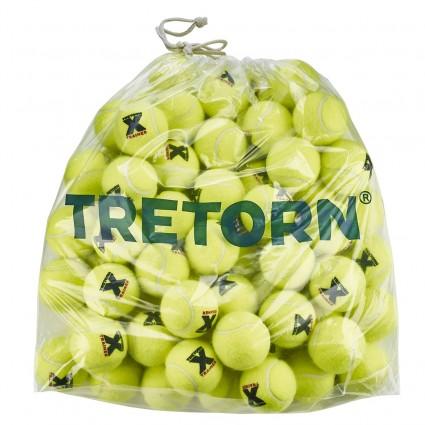 Piłki Tretorn X-TRAINER COMFORT (worek 72 szt.)