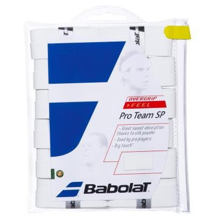 Owijki wierzchnie Babolat Pro Team SP x12
