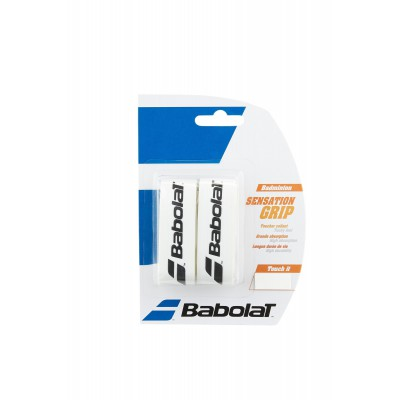 Owijka do badmintona Babolat GRIP SENSATION x2