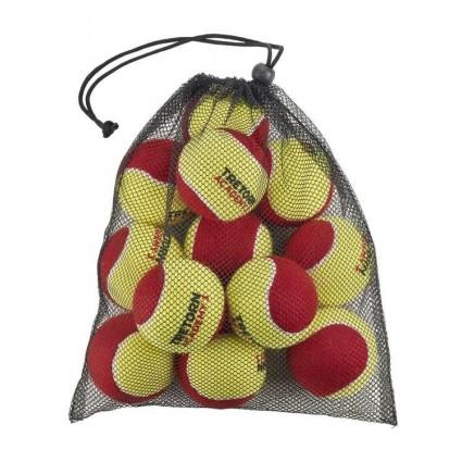 Piłki ST3 Tretorn RED FELT (12 szt)