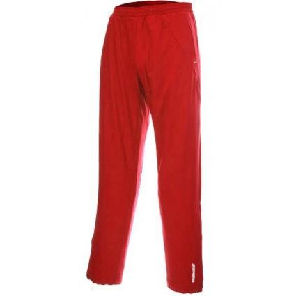 Spodnie BOY Babolat Core 2014 - czerwone