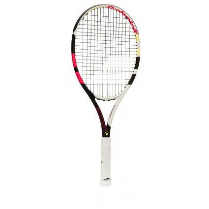 Rakieta tenisowa Babolat Boost Aero - różowa