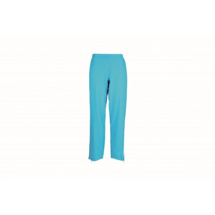 Spodnie GIRL Babolat Core 2014 - turkusowe