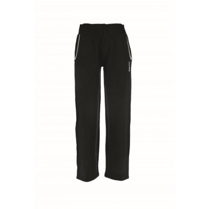 Spodnie GIRL Babolat Core 2014 - czarne