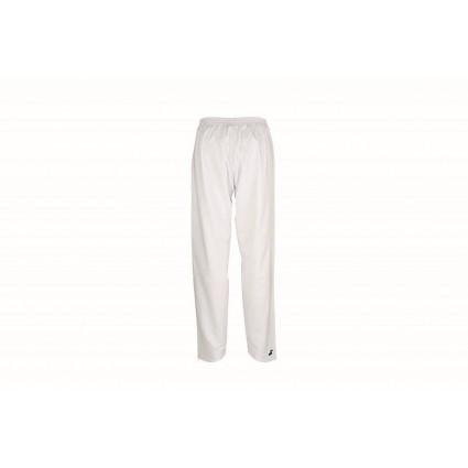 Spodnie GIRL Babolat Core 2014 - białe