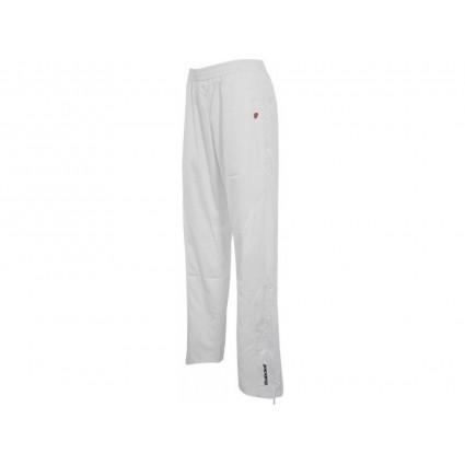 Spodnie dresowe GIRL Babolat Core 2014 - białe