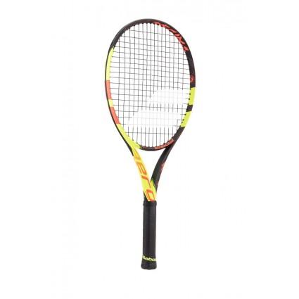 Rakieta tenisowa Babolat Pure Aero Jr26 DECIMA