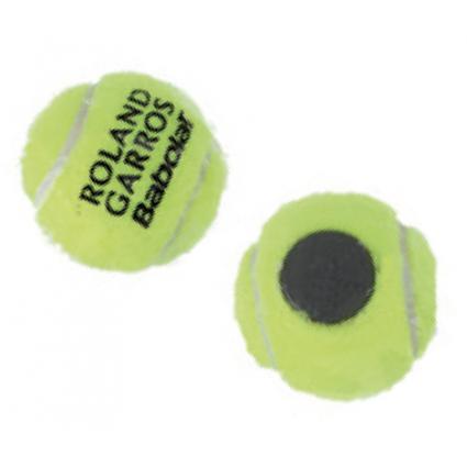Mini-piłeczka z magnesem Babolat Roland-Garros