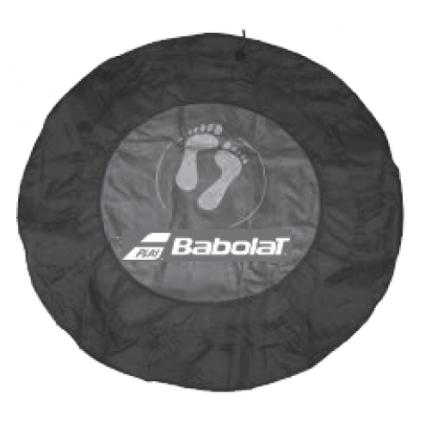 Torba Babolat Step-in na mokrą bieliznę