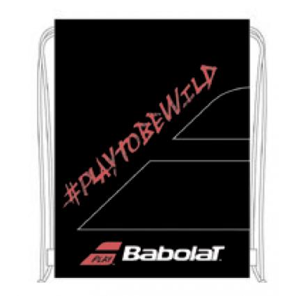 Gym Bag - plecak/worek gimnatyczny z logo Babolat