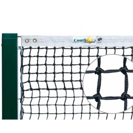 Siatka do tenisa TN20 - czarna