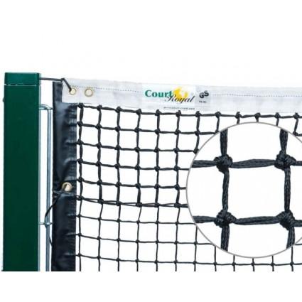 Siatka do tenisa TN90 - czarna