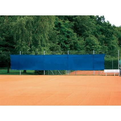 Wiatrochron 12x2 m - niebieski