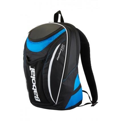 Plecak do badmintona Babolat Club - czar-niebieski