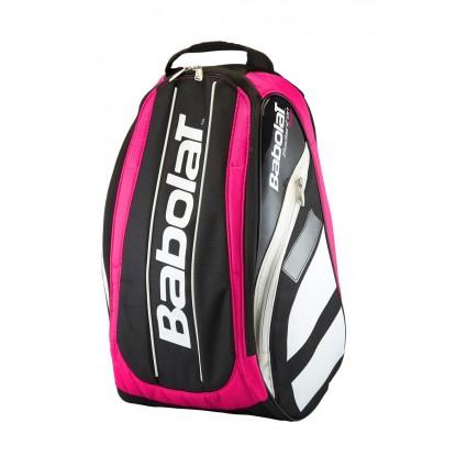 Plecak do badmintona Babolat TEAM różowy
