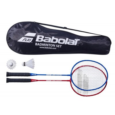 Zestaw: Babolat LEISURE KIT x2 2018