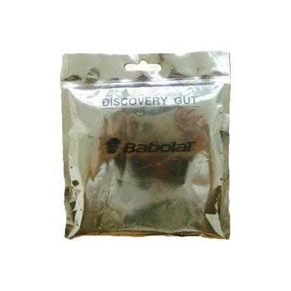 Naciąg tenisowy Babolat Discovery Gut 12m