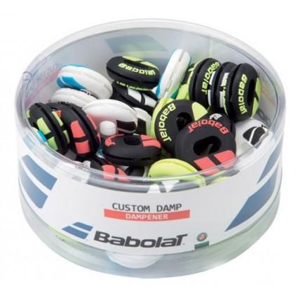 Wibrastop tenisowy Babolat Custom Damp x48