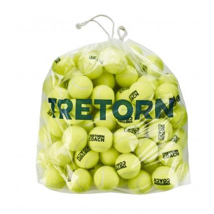 Piłki Tretorn COACH (worek 72 szt.)