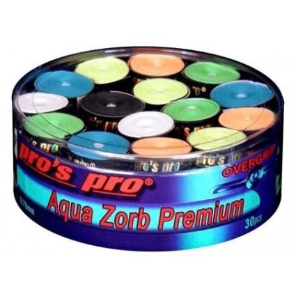 Owijki Pro's Pro Aqua Zorb x30