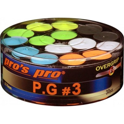 Owijki Pro's Pro P.G. 3 x30