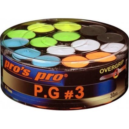 Owijki Pro's Pro P.G. x30