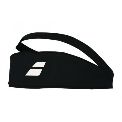 Opaska kobieca Babolat Headband 2018, czarny