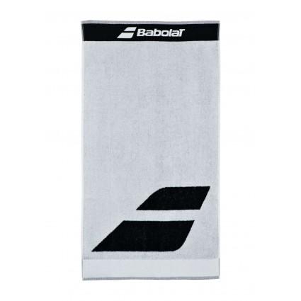Ręcznik kąpielowy Babolat 2018, biały