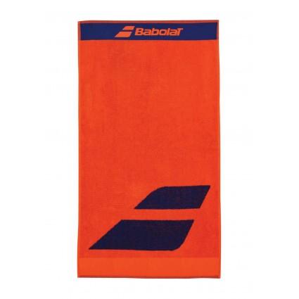 Ręcznik kąpielowy Babolat 2018, czerwony
