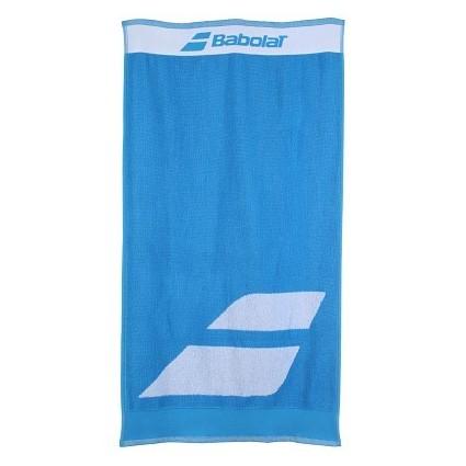 Ręcznik kąpielowy Babolat 2018, niebieski