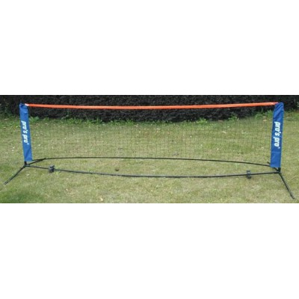Siatka do mini-tenisa Pro's Pro o szerokości 6 m