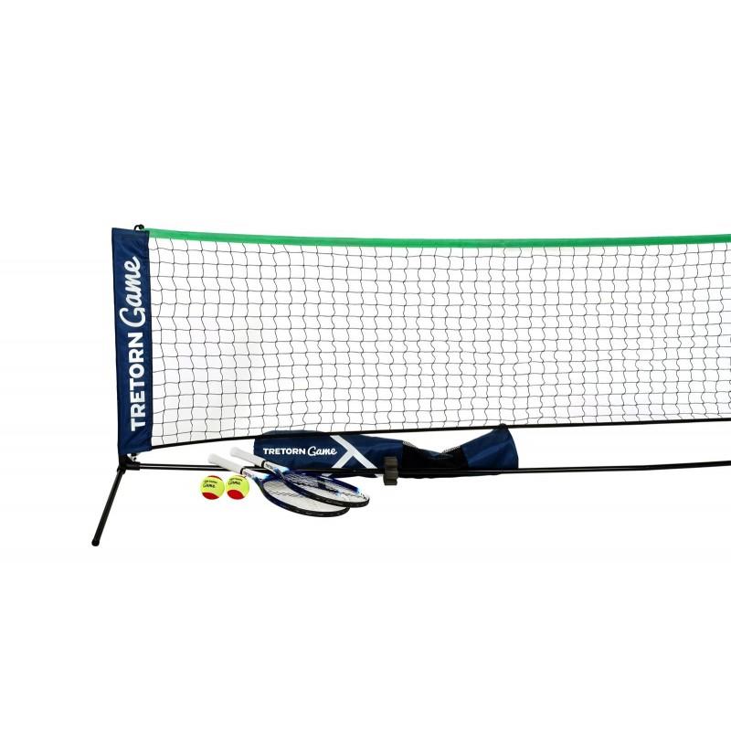 TRETORN GAME Komplet do mini-tenisa