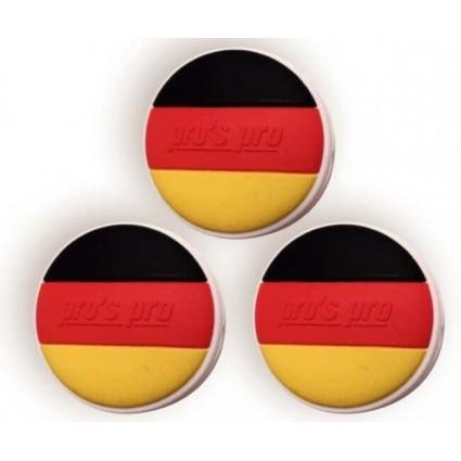 "PP Vibrastop "" Niemcy""x 3"