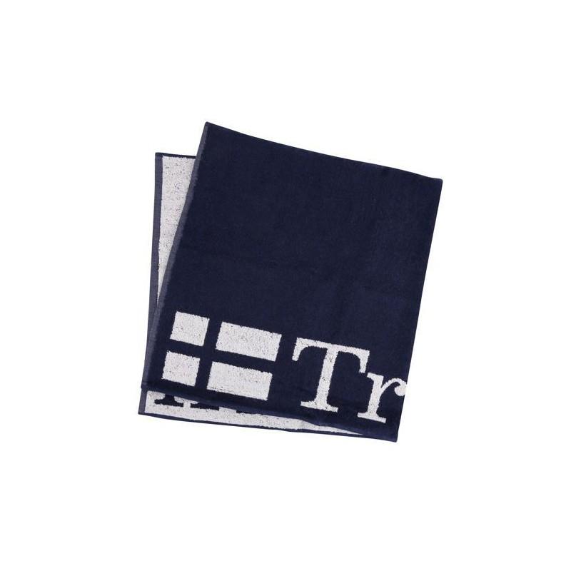 Ręcznik tenisowy Tretorn - granatowy