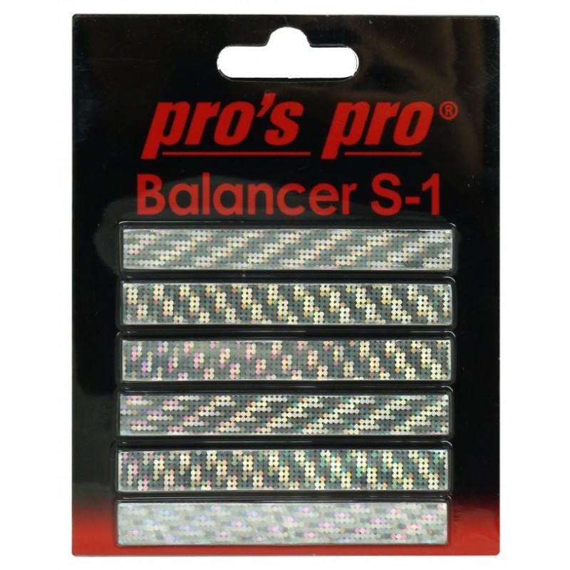 NEW Balancer PP x6 czarny