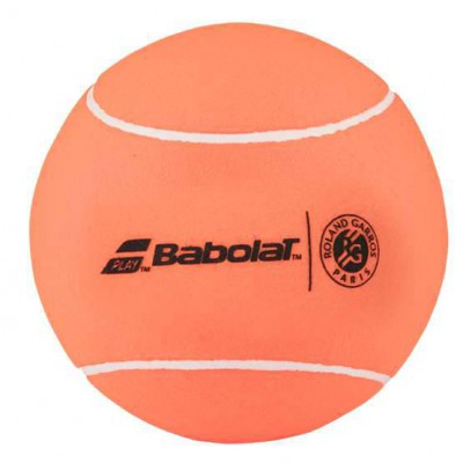 Piłka do autografów Babolat JUMBO pomarańczowa