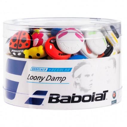 Wibrastop Babolat Loony Damp x48