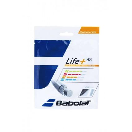Naciąg Babolat LIFE+66 10,2m