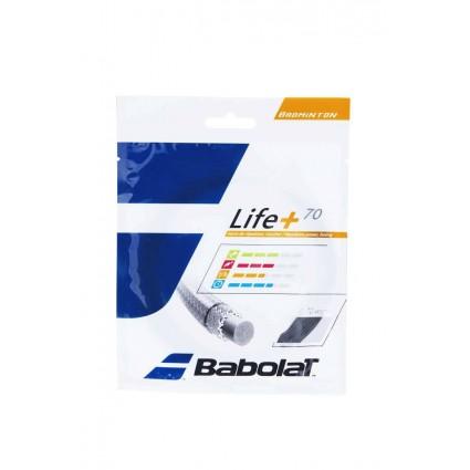 Naciąg Babolat LIFE+70 10,2m