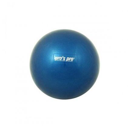 Piłka Ciężka 1 kg Yoga Pilates