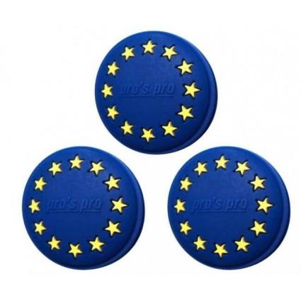 "PP Vibrastop ""EU"" x3"