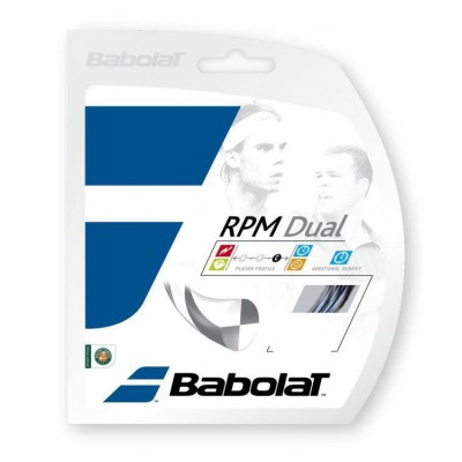 Naciąg tenisowy Babolat RPM...