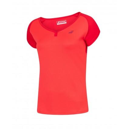T-shirt Babolat PLAY Girl,...